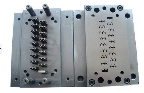 Automotive Metal Stamping compound dies