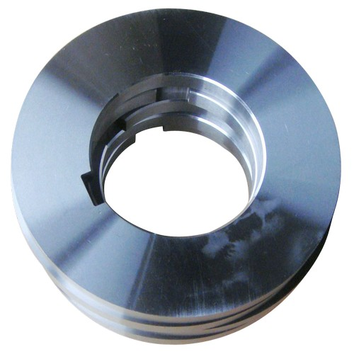 Industrial slitting blades